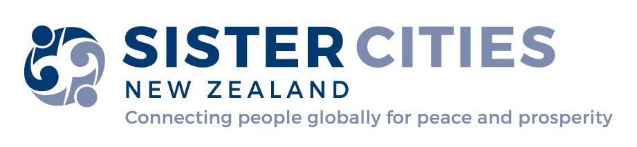 Sister Cities New Zealand
