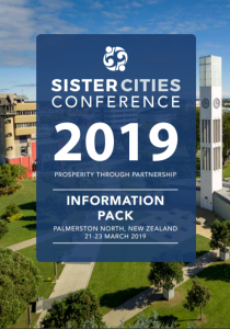 2019 conference info booklet
